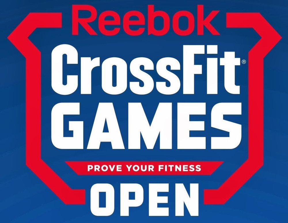 Crossfit Games 2020.The 2019 Crossfit Games Open Crossfit Pyro